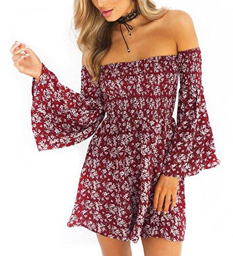 cute summer mini dresses - 5
