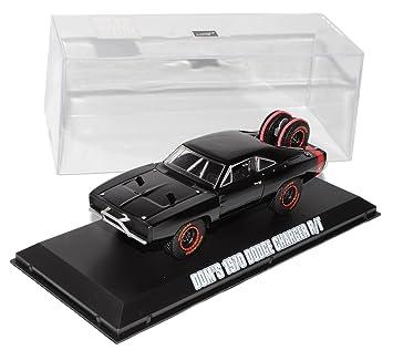 Alles Meine De Gmbh Dodge Charger R T 1970 Coupe Schwarz Dom Vin
