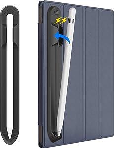 Doormoon Pencil Holder for Apple iPad 2020 (8th Gen) 2019 2018/ iPad Air/ 9.7 / Pro 9.7