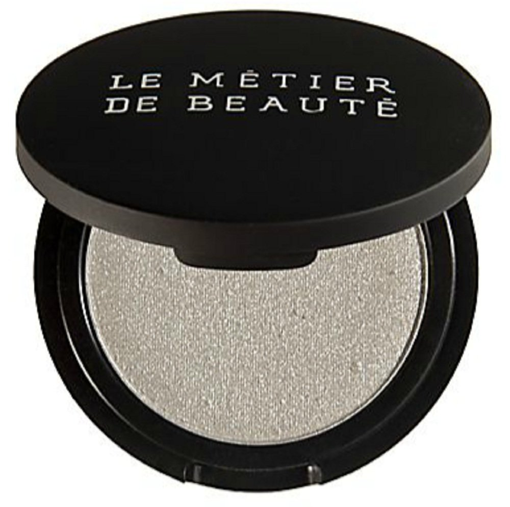 Le Metier de Beaute True Color Eye Shadow, Crushed Ice, 0.13 Ounce