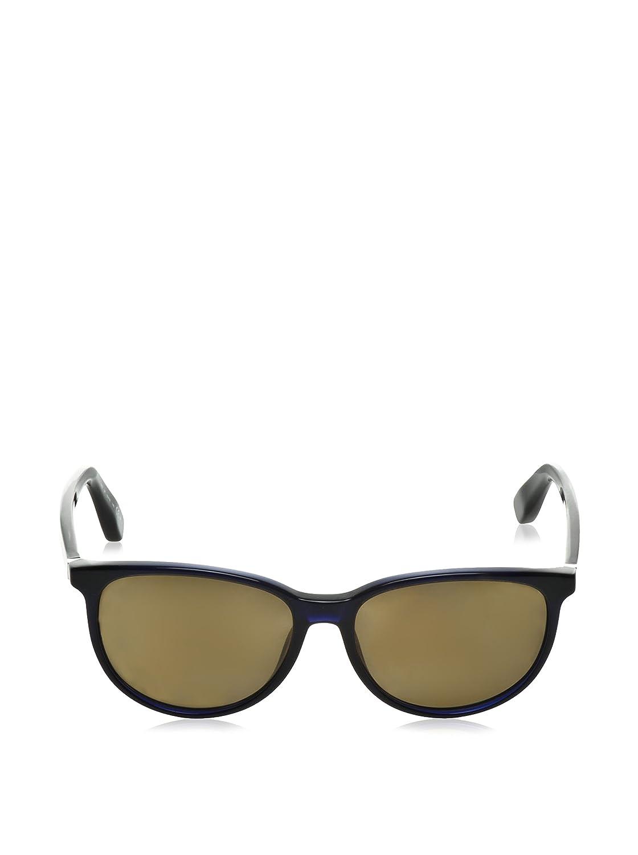 Polaroid Sonnenbrille PLP0106 (55 mm) dunkelblau 0quRTOZsE