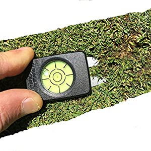 The Putt Partner / Putt Reader/Divot Repair Tool! Amaze Your Golf Buddies With Your New Putting Proficiency!