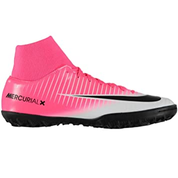 743d1602e71c46 niike Nike Mercurial Victory AG Artificial Grass Trainers Mens Pnk Football  Soccer  Amazon.co.uk  Sports   Outdoors