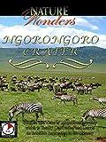Nature Wonders - Ngorongoro Crater - Tanzania
