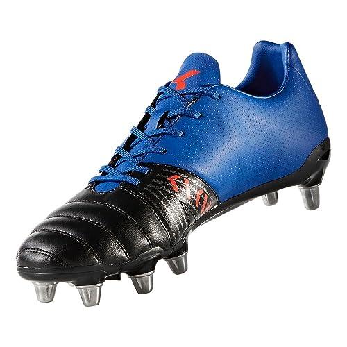 adidas da Uomo Kakari SG Scarpe da Rugby, Blue: Amazon.it