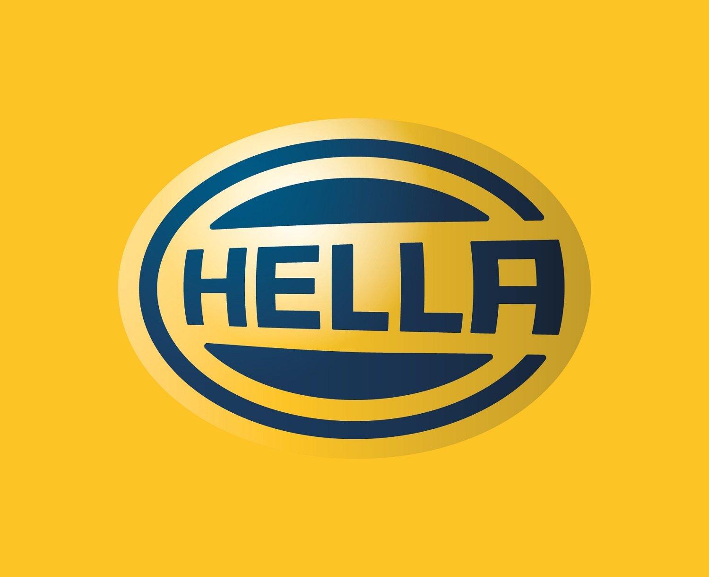 Behr Hella Service 376782011 Radiator for Volvo 99-09
