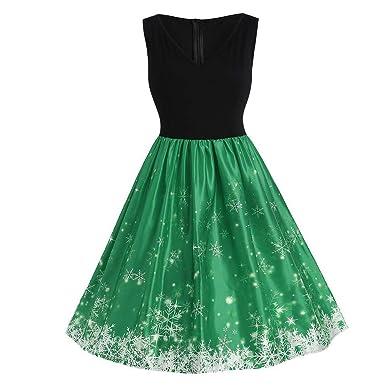 b39d797c1a Women s Christmas Dress