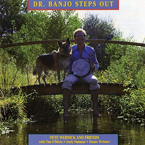 Dr. Banjo Steps Out - Banjo Wernick Pete