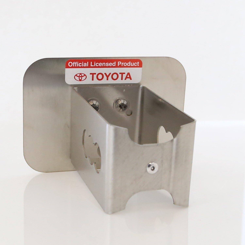 Au-Tomotive Gold Black Pearl INC Class III Trailer Hitch Plug for Toyota