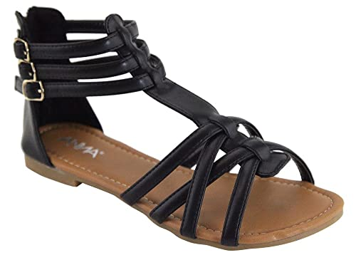 The 8 best gladiator sandals under 20 dollars