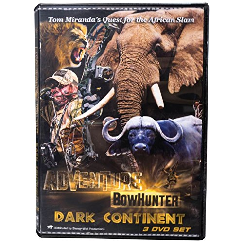 Adventure Bowhunter Dark - Miranda And Tom
