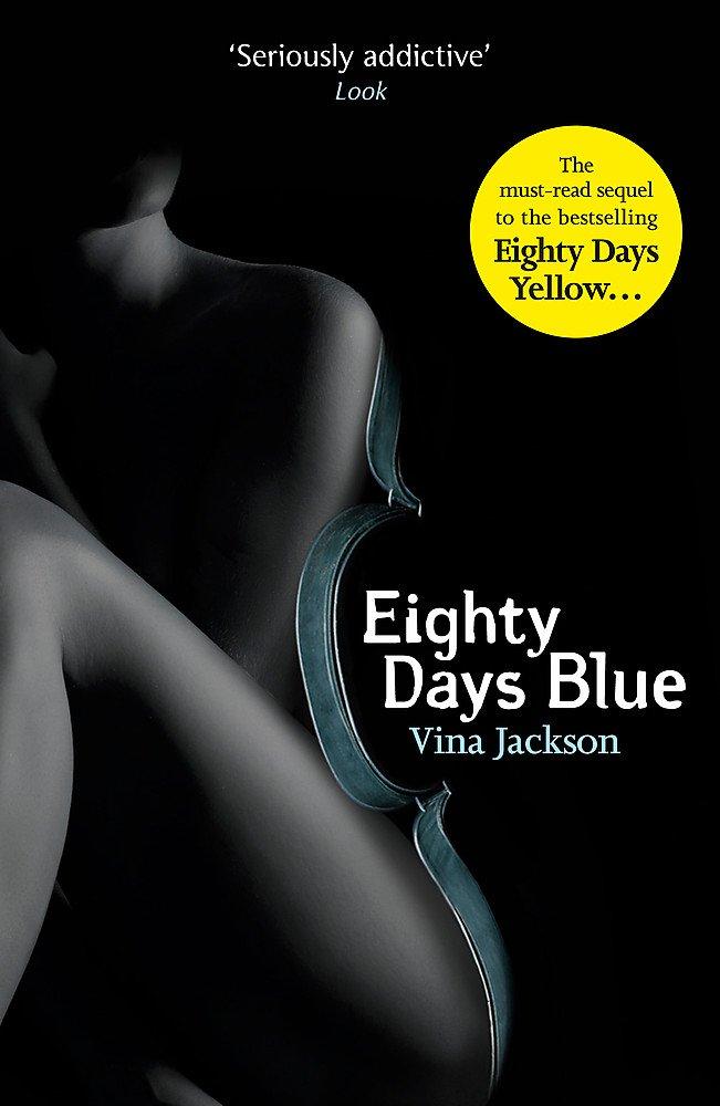 Download Eighty Days Blue pdf