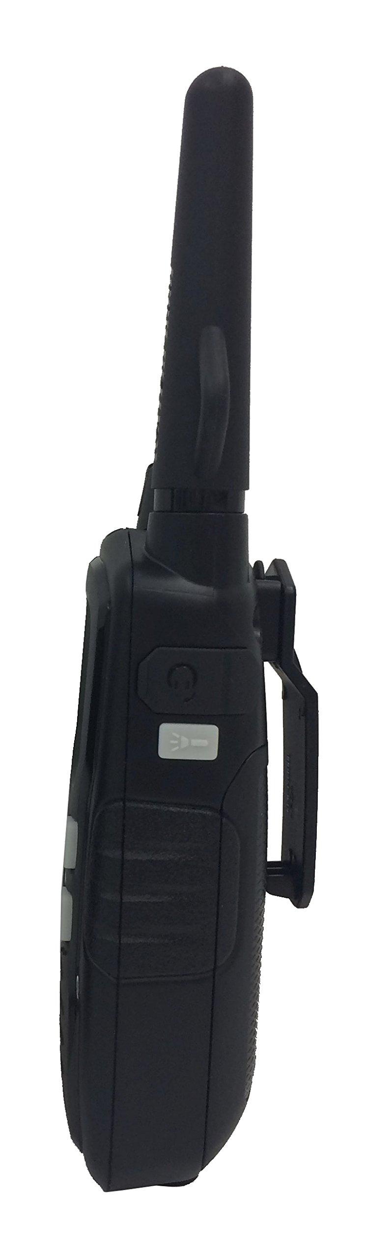 Cobra CXY900 Walkie Talkies 40-Mile Two-Way Radios, Rechargeable (Pair) by Cobra (Image #4)