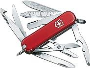 Navaja Minichamp Roja 16 Usos