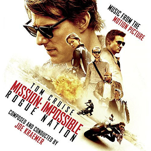 Mission: Impossible - Rogue Na...