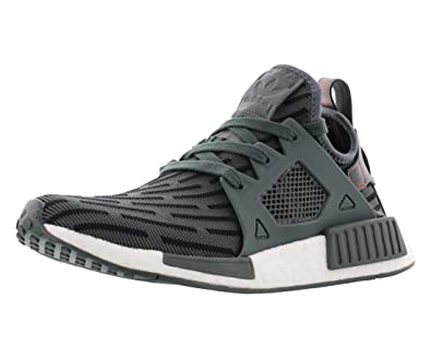 9dae6e8bb5493 Amazon.com | adidas NMD Athletic Women's Shoes Size 9.5 | Fashion ...