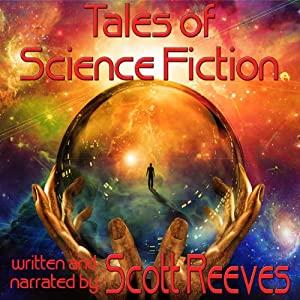 Tales of Science Fiction Audiobook