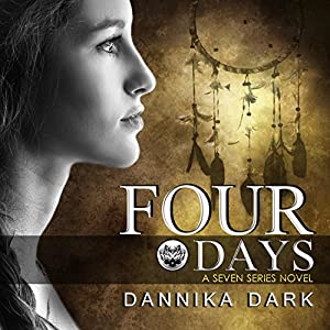 Four Days Audiobook