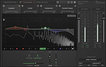 iZotope Elements Suite V4 【ダウンロード版】 アイゾトープ