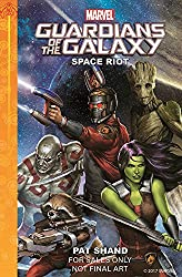 Marvel Guardians of the Galaxy: Space Riot