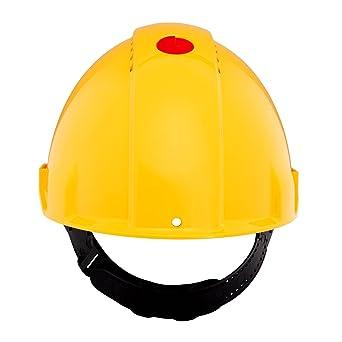 Casco de seguridad 3m h700