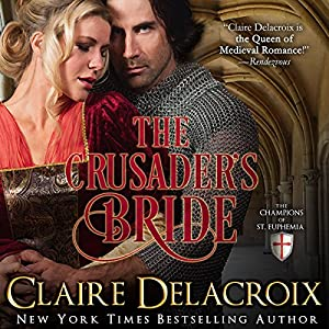 The Crusader's Bride Audiobook