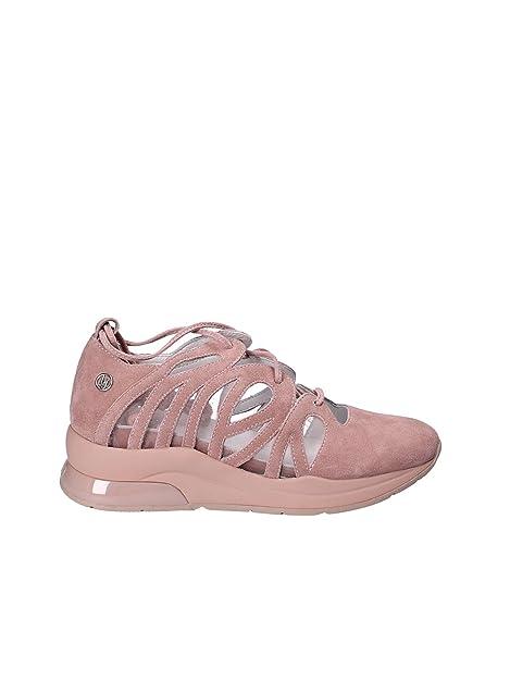 Borse B18025 Sneakers E itScarpe Donna P0079 Jo Rosa Liu 36Amazon kXiZuP