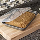 Ecolution Bakeins Cake Pan with Lid
