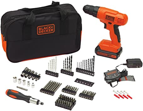 BLACK+DECKER BDC120VA100 featured image