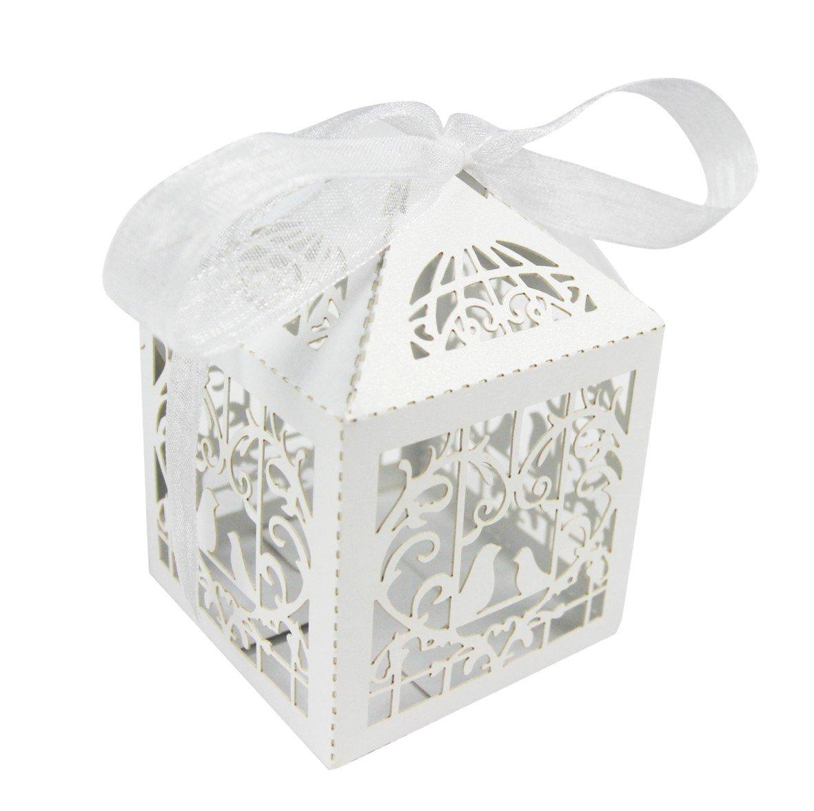 Wedding Favor Box: Amazon.co.uk