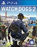 Video Games Best Deals - Watch Dogs 2 - PlayStation 4 - Standard Edition