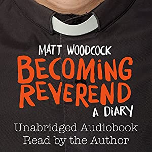 Becoming Reverend Audiobook