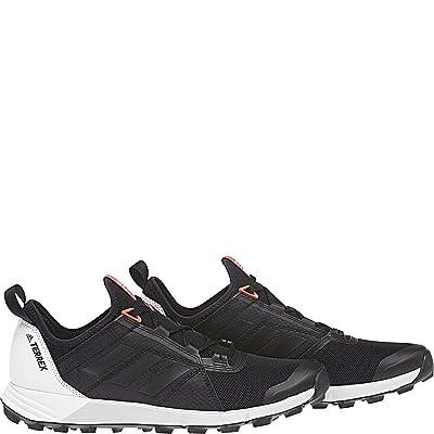 Amazon.com | adidas outdoor Terrex Speed Black/Black/Black 7.5 | Trail Running