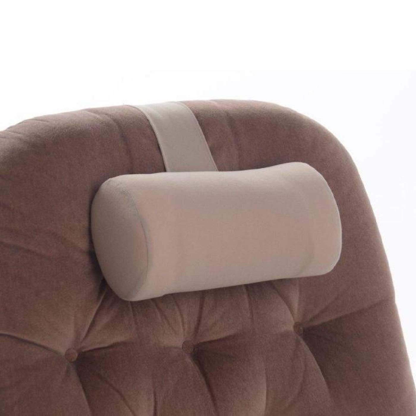 Putnams Nackenkissen für Fauteil oder Auto – Halterung für Hals und Kopf, leicht verstellbar Putnams Health Co Ltd