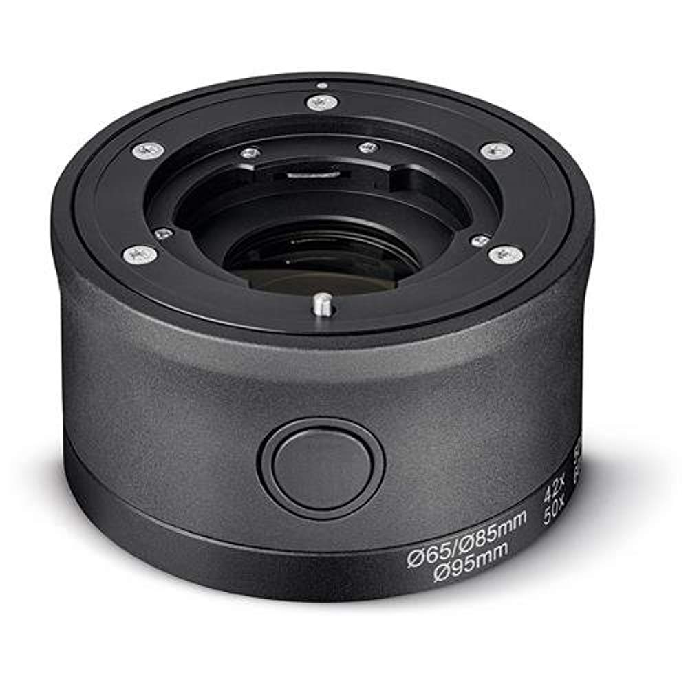 Swarovski Optik ME 1.7X Magnification Extender for ATX/STX/BTX Spotting Scopes by Swarovski Optik