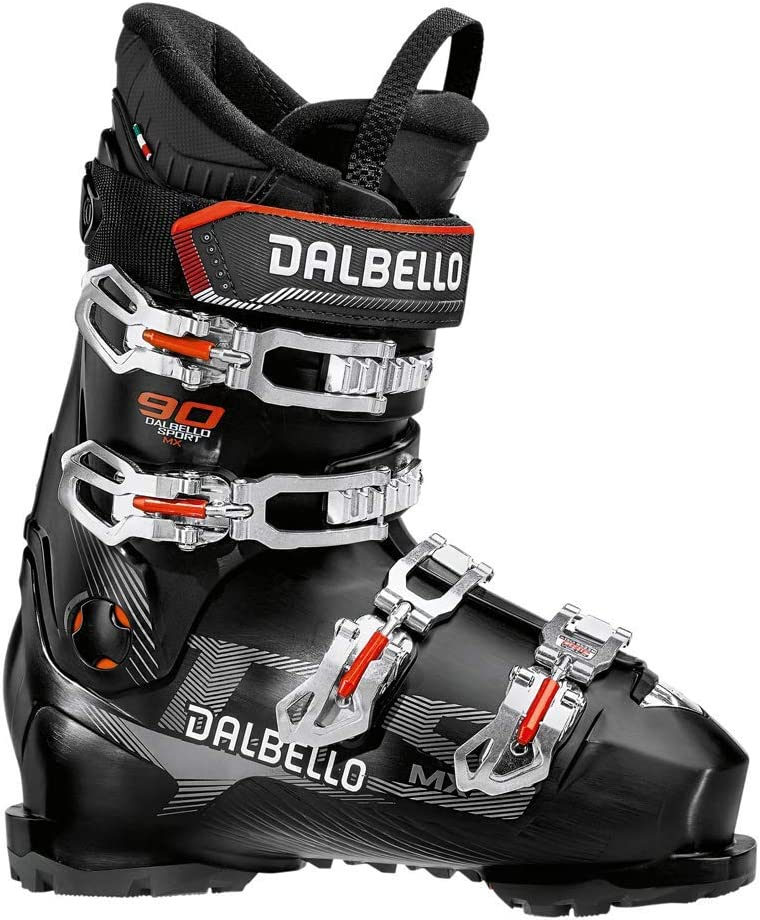 Dalbello DS MX 90 Ski Boots 2020 with GripWalk Soles