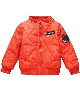 732f72df80c1b PuHao (プハオ) 子ども ダウンジャケット ダウンコート キッズアウター 中綿コート 冬 キッズ 防寒