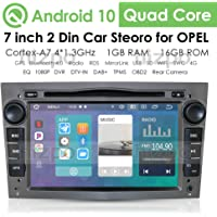 Android 10 Car Multimedia System WiFi Vehicle Audio