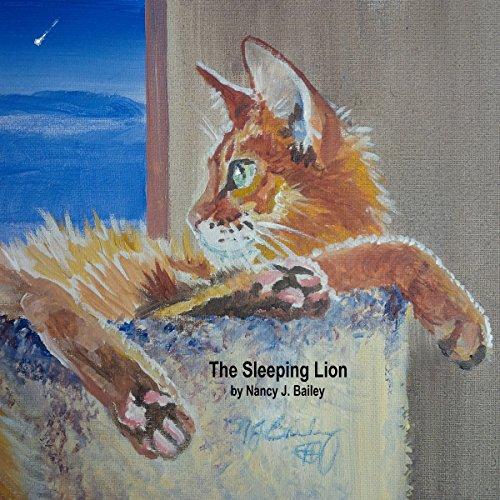 The Sleeping Lion - Bailey Carole