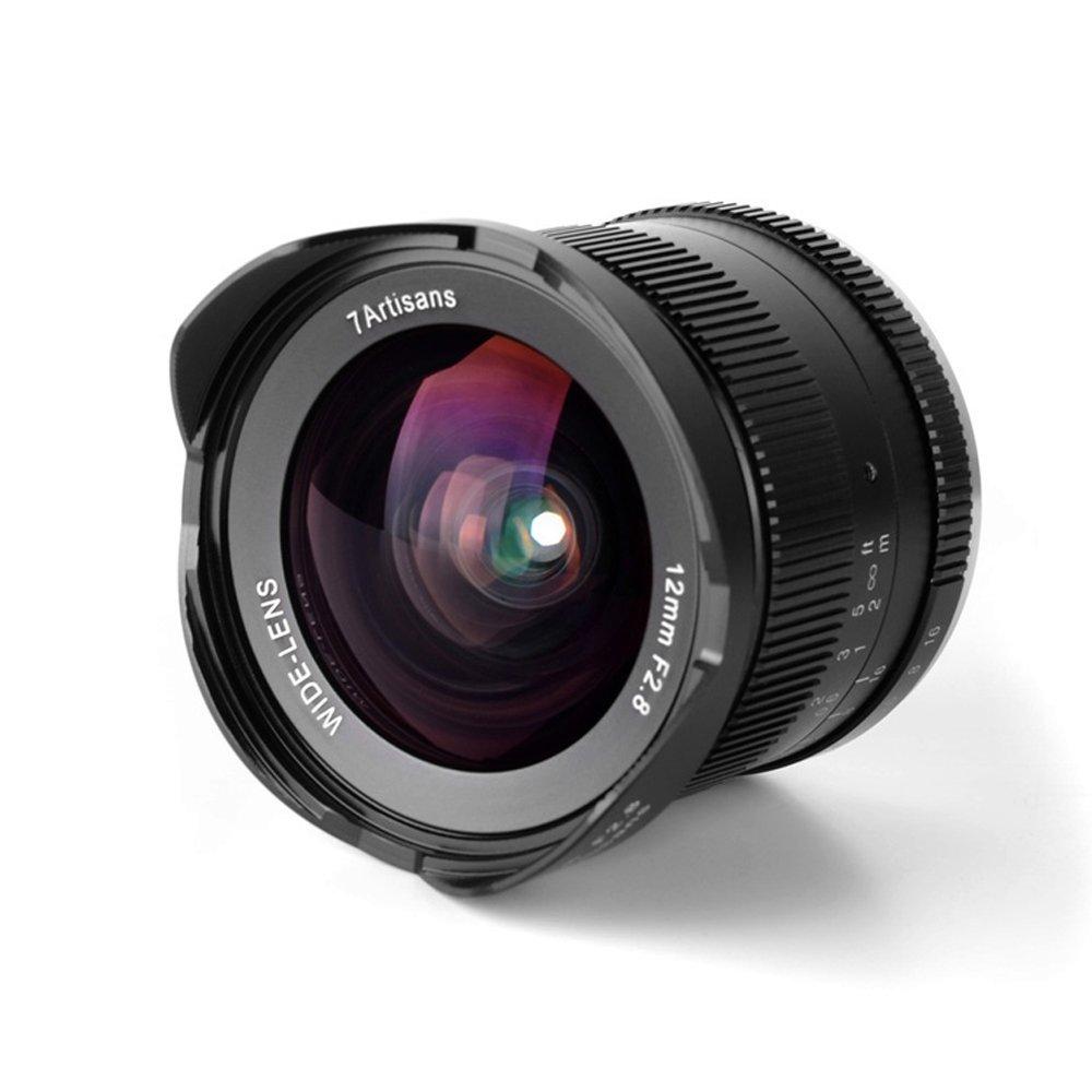 7職人12 mm f2 Canon . m2 m10 8超広角角度固定レンズマニュアルフォーカスAPS - C for Canon eos-mマウントm1 m2 m3 m5 m6 m10 B07F349PCG, ハーブティーの店ナチュラルリズム:eb0acb50 --- ijpba.info