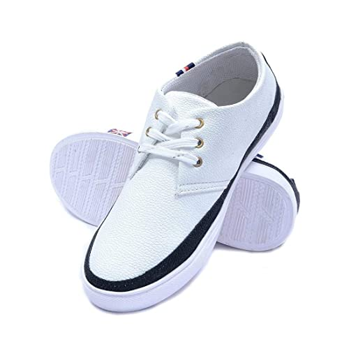 434b850f8 MAFA Men s Sneakers Casual Shoes Shoes for Men s Trendy Casuals Stylish  Sneakers Unique Shoes  Buy Online at Low Prices in India - Amazon.in