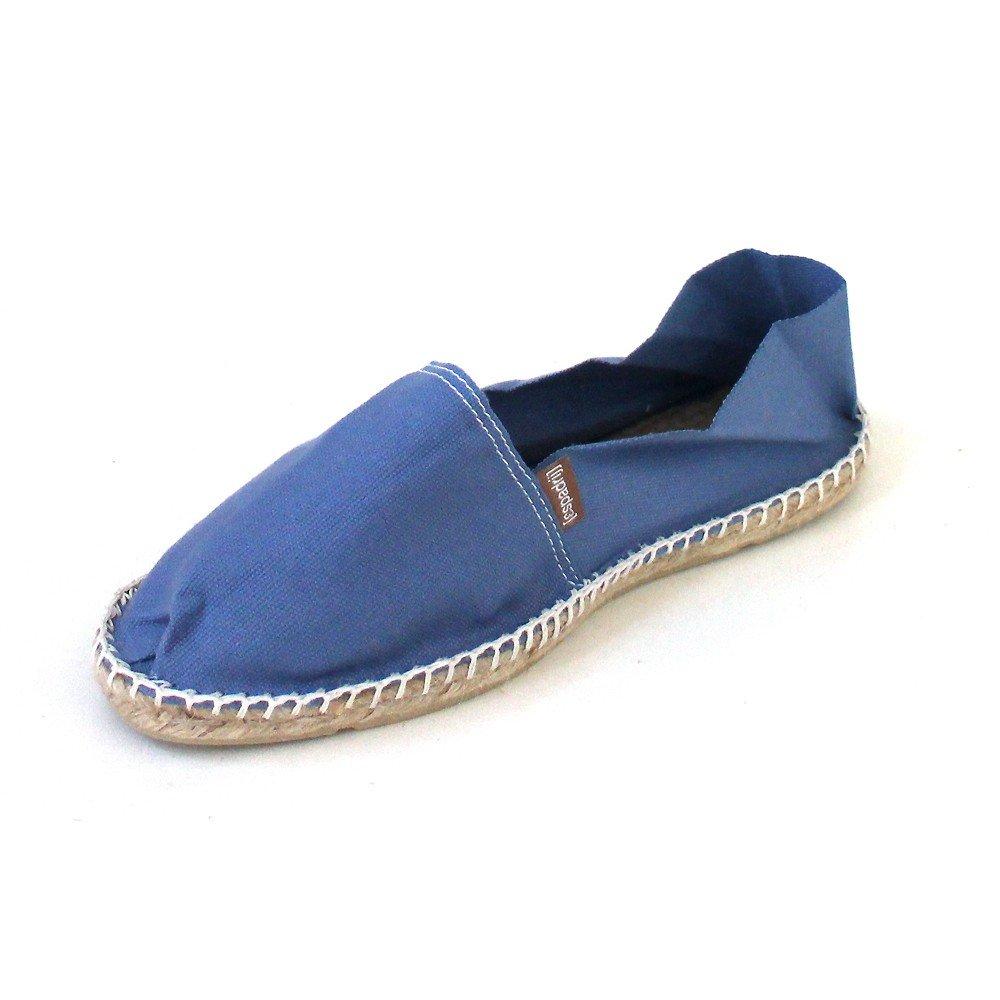 Blau ESPADRIJ L& L& L& 039;ORIGINALE Unisex-Erwachsene classic Espadrilles  schnelle Lieferung