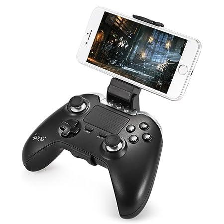 LanLan electrónica y Accesorios IPEGA pg-9069 Gamepad Bluetooth ...