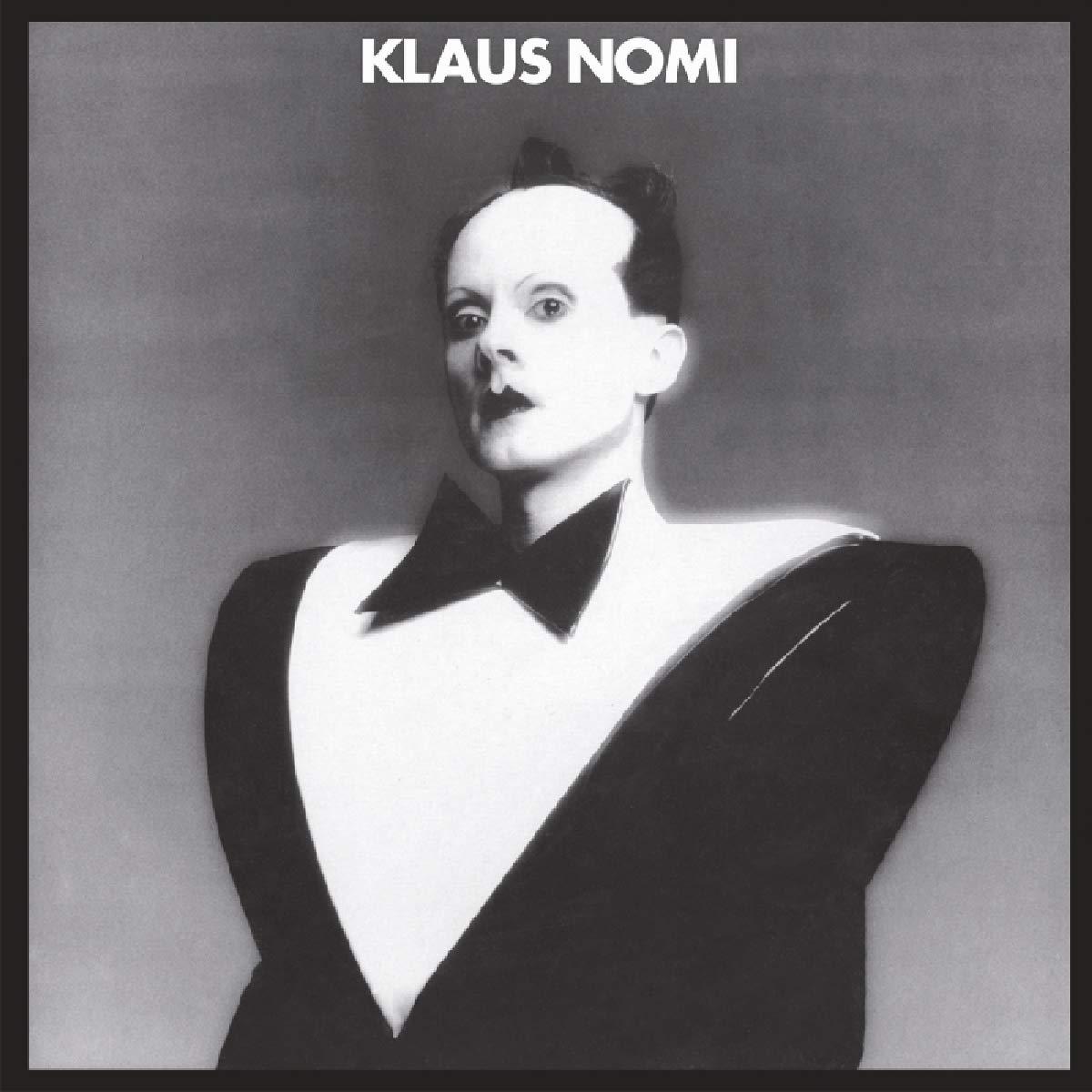 Klaus Nomi 5 ☆ popular Atlanta Mall