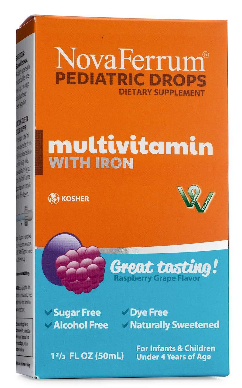 multivitaminpiller indhold
