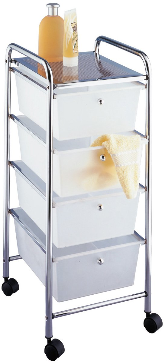 Household and Bathroom Trolley by Wenko (Image #2)