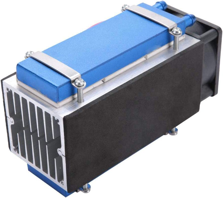 12V 420W 6-Chip Thermoelectric Semiconductor Cooler Air Cooling Plate 61f2qiIknJLSL1001_
