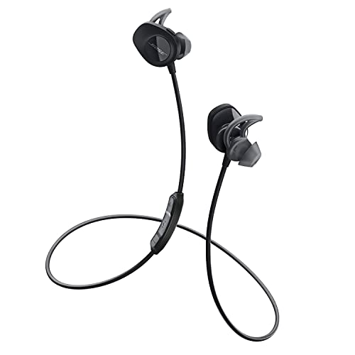Bose SoundSport Wireless earbuds review
