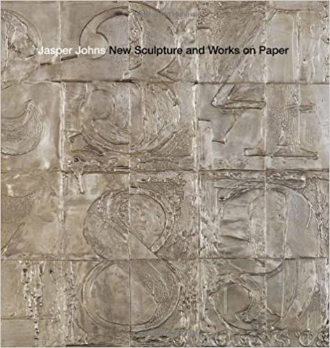 Jasper Johns New Sculpture and Works on Paper