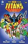 The New Teen Titans Vol 1